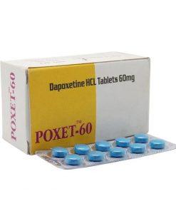 【印度必利勁】POXET-60
