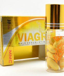 美國金偉哥Gold Viagra